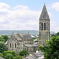 Catholic Parish of Tavistock